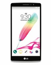 LG G STYLO H631 16GB UNLOCKED T-MOBILE AT&T  GSM Silver Android Smartphone