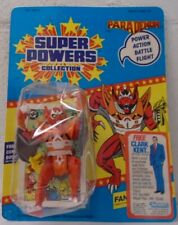 Super Powers Parademon Figure Kenner Unpunched Card Bubble Damaged (MOC)