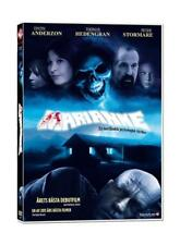 Marianne (2011) - Swedish Horror - H.P. Lovecraft - Norse Mythology RARE DVD!