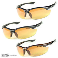 124f4262492 X-Loop HD Sport Golfing Sunglasses Mens Running Night Driving Fishing  Glasses