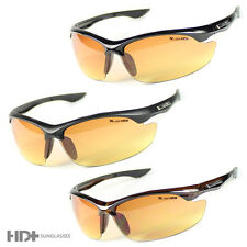 X Loop Hd Sport Golfing Sunglasses Men Running Night Driving Fishing Glasses I