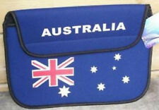 Portátil Notebook TABLET eBOOK neopreno bolso ipad case 31x22cm Australia Bandera