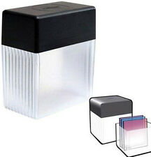 10 Card slot Color filter Box for Cokin P series