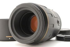 【EXCELLENT-】Tamron 90mm F/2.8 SP AF MACRO 172E Lens for Pentax from JP (90-E298)