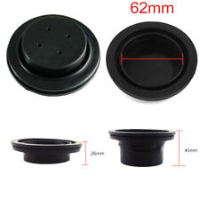 2x Rubber Seal Cap Dust Covers SUV Car Truck Headlight Housing Lamp Accessories
