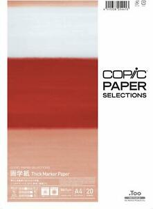 Copic Paper Selections: Thick Marker Paper