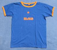 FRONT 242 Girly T-Shirt Größe M ? S ? EBM electro Covenant Nitzer Ebb FLA VAC