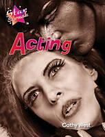 Acting: Set One by Anita Loughrey, Steve Rickard (Paperback, 2011)