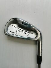 Mizuno MX20 Forged 3 Iron, R300 Regular Steel Shaft