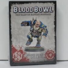 Blood Bowl: Ogre NEW 40K GAMES WORKSHOP Miniatures