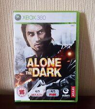 Solo en la oscuridad (Microsoft Xbox 360, 2008) - Nuevo y Sellado