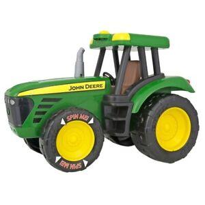 John Deere Roarin' Tractor Motion Activated Light & Sound