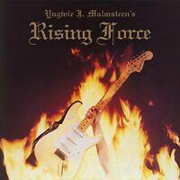 Yngwie Malmsteen - Rising Force [180 gm black vinyl]