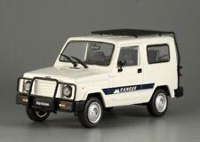 AutoCam Ranger Russian SUV 1991 Year 1:43 Scale Diecast Model Car