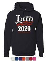 Keep America Great Hoodie President Trump 2020 MAGA Republican Sweatshirt