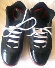 Vintage Air Jordan BIG UPS Red Black Men's Shoes 467893-001 Size 9