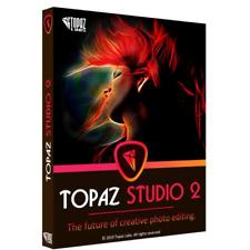 Topaz Studio 2 Full / lifetime / 2020