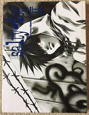 Salty Dog #2 Anime Manga Artbook - Kazuya Minekura Saiyuki