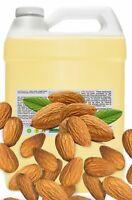 Almond Oil Cold Pressed Unrefined Raw Bitter Almond Grade A Bitter Almond Oil