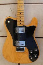 1973 Fender Telecaster Deluxe w/HSC  VINTAGE