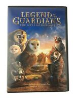 Legend of the Guardians The Owls Of GaHoole DVD 2010