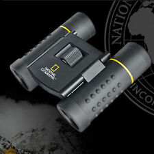 National Geographic 8x21 Fernglas 8X Binoculars f Sports Birding Outdoor Concert