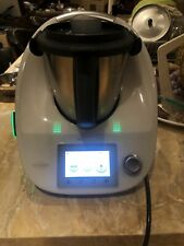 THERMOMIX TM5 + Cook Key + Chips (3)