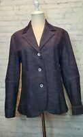 Femmes Je Vous Aime Paris Jacket Blazer Size Paris T3 US Large. New.