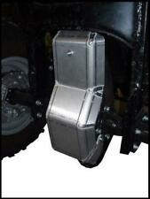 Suzuki King Quad 400 differential skid plate