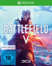 Battlefield V Standard Xbox One Spiel Shooter