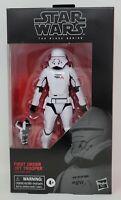 "Star Wars Black Series First Order Jet Trooper #99 6"" Figure Hasbro"