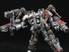 NEMESIS DREADKNIGHT  -  Painted Warhammer 40K Grey Knights Army