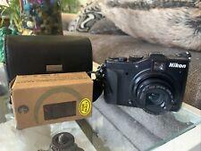 Nikon Coolpix p7000 10.1MP Digital Camera