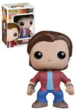 Funko Pop! Television Supernatural Join The Hunt #93 Sam - New, Mint Condition