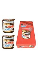 NUTELLA & GO! HAZELNUT SPREAD WITH COCOA AND BREADSTICKS 12 PACKS OF 48g