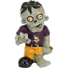 Minnesota Vikings - ZOMBIE - Decorative Garden Gnome Figure Statue NEW