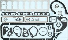 1950 1954 Pontiac 8 Cylinder Engine Overhaul Gasket Set, C517122RS