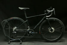 2018 Specialized Men's Tarmac Disc Pro 49cm SL6 UDi2 Black/Holographic Demo