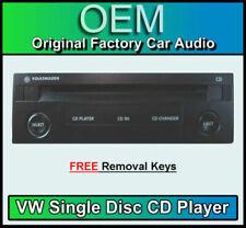 Autoradios Volkswagen para coches CD