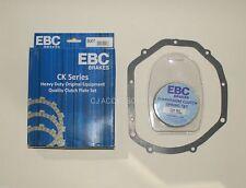 Suzuki GSF1200 Bandit 1996-2005 EBC Clutch Kit Plates Springs & Gasket Cover