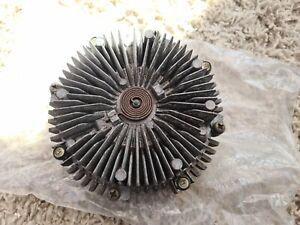 Elgrand 3.5 E51 Viscous Fan Unit, Radiator Thermostat