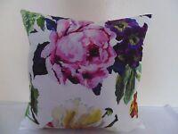 Designers Guild floral 100% Cotton Fabric Rosa Alexandria Cushion Cover design 6