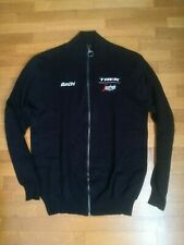 sweater maglioncino cycling team trek segafredo santini SMS used XS
