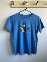 Crayon Jake 2T 3T 4T Boys Girls T-shirt NWT Life is Good Toddler Tee Yellow