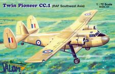 Valom 72138 1:72nd scale Scottish Aviation Twin Pioneer RAF Southwest Asia