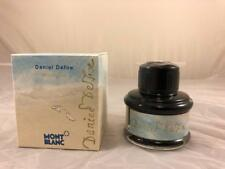 Montblanc Limited Edition DeFoe Ink