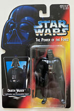Kenner Darth Vader With Removable Cape Long Saber Action Figure