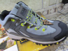 NEW MCRAE BY DAN POST WORK BOOTS SHOES WOMENS 10 STEEL TOE