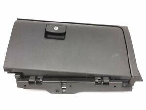 16 17 Subaru Crosstrek Glove Compartment Box 66121FJ040VH w/o Auto AC Black