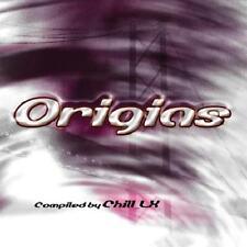 CHILL LX = origins = Shakri/Timescape/Inix/Giglo...= CD = DOWNTEMPO AMBIENT !!